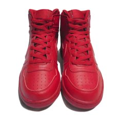 "画像2: NEW NIKE ""Big Nike High"" Leather Sneaker Red size 8.5 (2)"