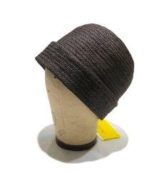 """画像3: Riprap """"BLADE WATCH CAP"""" -made in JAPAN- color : TAUPE size : M (59cm) (3)"""