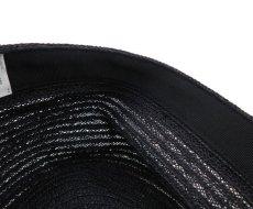 """画像6: Riprap """"BLADE WATCH CAP"""" -made in JAPAN- color : BLACK size : M (59cm) (6)"""