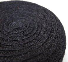 """画像3: Riprap """"BLADE WATCH CAP"""" -made in JAPAN- color : BLACK size : M (59cm) (3)"""
