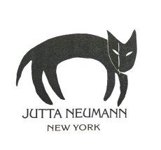 画像2: JUTTA NEUMANN Print T-Shirts White / Black size MEDIUM (2)