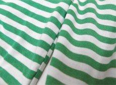 画像4: DEAD STOCK  Russian Border L/S T-Shirts GREEN size 56-58 (4)