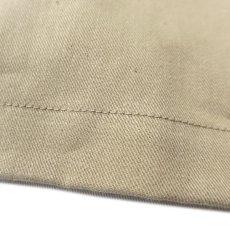 """画像8: Riprap """"Long Point Short Length Western Shirts"""" color :KHAKI (8)"""