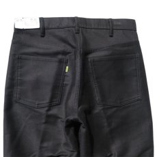 "画像6: Riprap ""Deck Pique 5-Pockets Pants"" color : BLACK (6)"