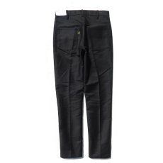 "画像4: Riprap ""Deck Pique 5-Pockets Pants"" color : BLACK (4)"