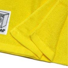 """画像6: Riprap """"Double-Weave Utility Towel"""" color : POLLEN ONE SIZE (6)"""