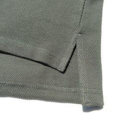 """画像7: Riprap """"Crew Neck Pocket Polo Shirts""""  color : SAGE (7)"""