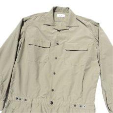 """画像5: Riprap """"Tropical Summer Suits""""  color : SAND BEIGE size : MEDIUM, LARGE (5)"""