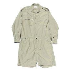 """画像3: Riprap """"Tropical Summer Suits""""  color : SAND BEIGE size : MEDIUM, LARGE (3)"""