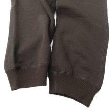 """画像8: Riprap -Super Soft Loopwheel- """"Inside Trousers""""  color : SUNBURN size SMALL, MEDIUM, LARGE (8)"""
