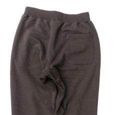 """画像5: Riprap -Super Soft Loopwheel- """"Inside Trousers""""  color : SUNBURN size SMALL, MEDIUM, LARGE (5)"""