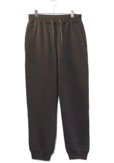 """画像1: Riprap -Super Soft Loopwheel- """"Inside Trousers""""  color : SUNBURN size SMALL, MEDIUM, LARGE (1)"""