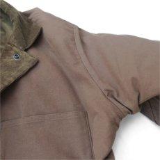 """画像9: Riprap """"Corduroy Hunting Coat"""" color : BROWN size LARGE (9)"""