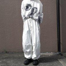 画像11: 1990's U.S. ARMY Snow Camouflage Over Trousers  -DEAD STOCK-  WHITE size MEDIUM-SHORT (11)