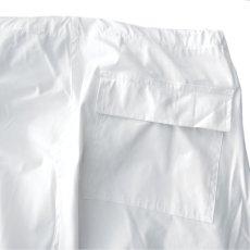 画像9: 1990's U.S. ARMY Snow Camouflage Over Trousers  -DEAD STOCK-  WHITE size MEDIUM-SHORT (9)