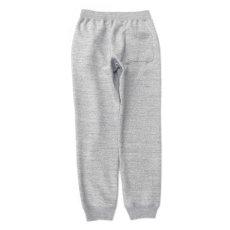 """画像4: Riprap -Super Soft Loopwheel- """"Inside Trousers""""  color : HEATHER GRAY size SMALL, MEDIUM, LARGE (4)"""