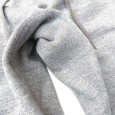 """画像6: Riprap -Super Soft Loopwheel- """"Inside Trousers""""  color : HEATHER GRAY size SMALL, MEDIUM, LARGE (6)"""