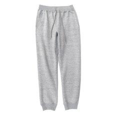 """画像3: Riprap -Super Soft Loopwheel- """"Inside Trousers""""  color : HEATHER GRAY size SMALL, MEDIUM, LARGE (3)"""