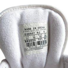 画像7: 2003's NIKE Airliner Walking Sneaker color : WHITE/SILVER size US 11 (7)