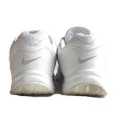 画像5: 2003's NIKE Airliner Walking Sneaker color : WHITE/SILVER size US 11 (5)