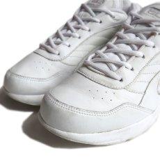 画像8: 2003's NIKE Airliner Walking Sneaker color : WHITE/SILVER size US 11 (8)