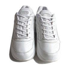 画像2: 2003's NIKE Airliner Walking Sneaker color : WHITE/SILVER size US 11 (2)