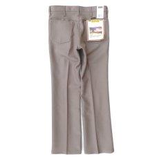 """画像5: Wrangler """"WRANCHER DRESS JEANS""""  Boot Cut Pants BEIGE (5)"""