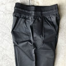 画像5:  US Poly-Cotton Cook Pants -BLACK- size XS, S, M (5)