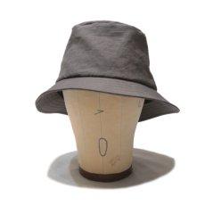 """画像3: Riprap """"BAGUETTE HAT"""" color : GRAY, WHITE, BLACK size MEDIUM (3)"""