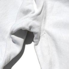 画像5: 1980's Champion REVERSE WEAVE Sweat Pants WHITE size S-M (表記L) (5)
