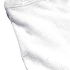 画像7: 1980's Champion REVERSE WEAVE Sweat Pants WHITE size S-M (表記L) (7)
