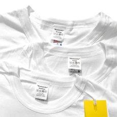 """画像4: Riprap """"Romantic"""" Tee color : WHITE size MEDIUM, LARGE, X-LARGE (4)"""