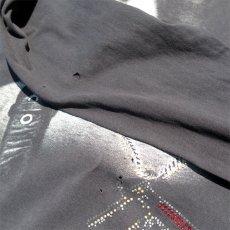 "画像6: Russo Wear ""2 PAC"" Print L/S T-Shirt BLACK size XXXL(表記3XL) (6)"
