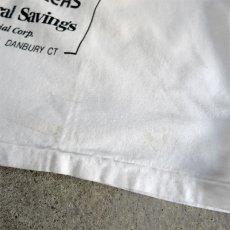 """画像7: 1980's Hanes BEEFY """"COYOTE 5K"""" Print T-Shirt WHITE size L-XL(表記XL) (7)"""
