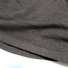 """画像5: 1980's~ Disney """"MICKEY MOUSE"""" Print T-Shirt BLACK size XL-XXL(表記不明) (5)"""