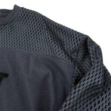 """画像5: 1980's ARTEX """"RAIDERS"""" Print Football T-Shirt BLACK size L(表記XL) (5)"""