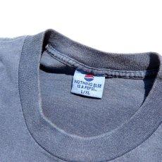 "画像4: 1990's ""PEPSI"" Print T-Shirt PIGMENT BLUE size L-XL(表記L-XL) (4)"