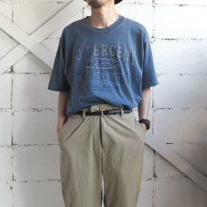 "画像3: 1990's ""PEPSI"" Print T-Shirt PIGMENT BLUE size L-XL(表記L-XL) (3)"