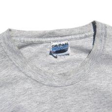 """画像4: GILDAN """"CHICAGO"""" Logo Print T-Shirt ASH GREY size XL(表記不明) (4)"""