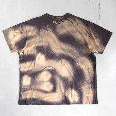 """画像4: Old """"Polo by Ralph Lauren"""" Bleached Pocket T-Shirt BLACK size XL (4)"""