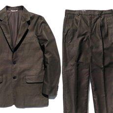 """画像9: Riprap """"3B Jacket"""" -Cotton Army Serge- color : SUNBURN size MEDIUM, LARGE (9)"""