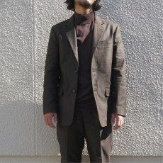 """画像10: Riprap """"3B Jacket"""" -Cotton Army Serge- color : SUNBURN size MEDIUM, LARGE (10)"""