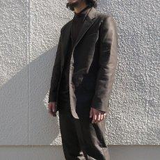 """画像11: Riprap """"3B Jacket"""" -Cotton Army Serge- color : SUNBURN size MEDIUM, LARGE (11)"""