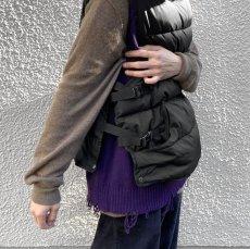 """画像12: Riprap """"Down Not Life Jacket"""" color : BLACK size LARGE (12)"""