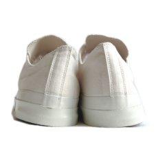 """画像4: 1970's """"U.S. ARMY"""" Canvas Training Shoes -Dead Stock- NATULAL size US 12 (4)"""