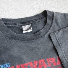 """画像5: EVOLUTION """"CHE GUEVARA"""" Print T-Shirt BLACK size M-L (5)"""