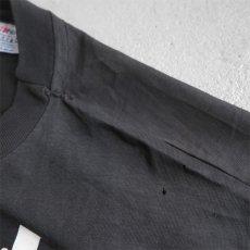 """画像6: 1990's """"RESCUE 911"""" Print T-Shirt BLACK size M (6)"""