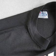"""画像5: 1990's """"RESCUE 911"""" Print T-Shirt BLACK size M (5)"""