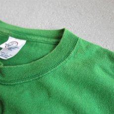 """画像4: 2000's """"PHISH"""" Tour Print T-Shirt GREEN size L (4)"""