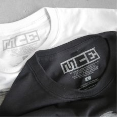 "画像2: NEW ""M.C. ESCHER"" Multi Print T-Shirts color : WHITE, BLACK size M, L, XL (2)"